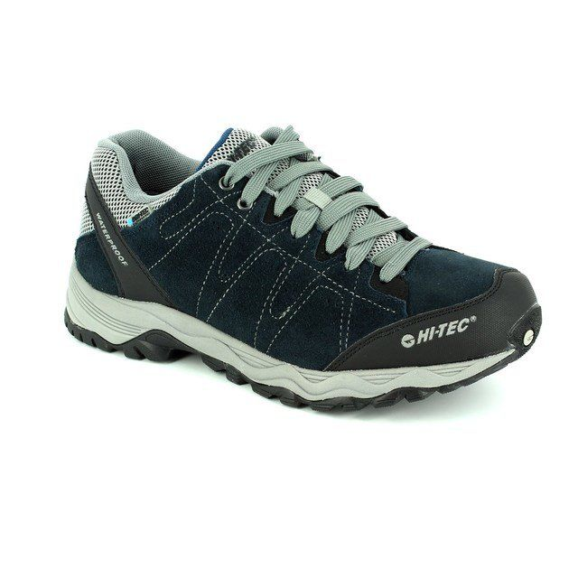 Hi-Tec Libero 2 Mens 5375-31 Navy multi casual shoes