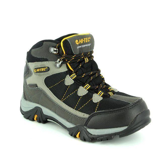Hi-Tec Tokyo 1304-30 Black multi boots