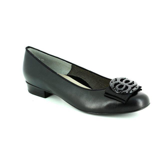 Ara 1243770-08 Black pumps