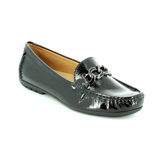 Ambition Loafer / Mocassin - Black patent - 29144/40 BLOOM