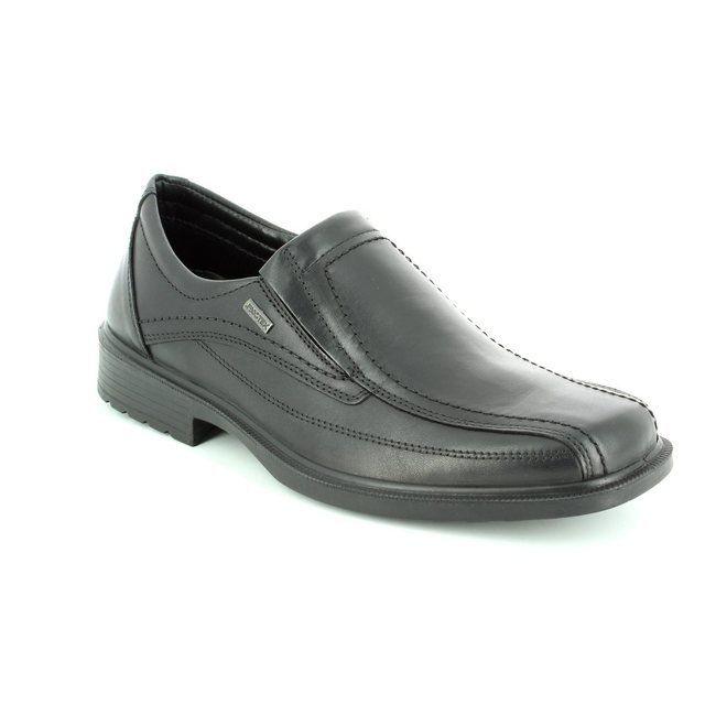 IMAC 60138-1968011 Black casual shoes
