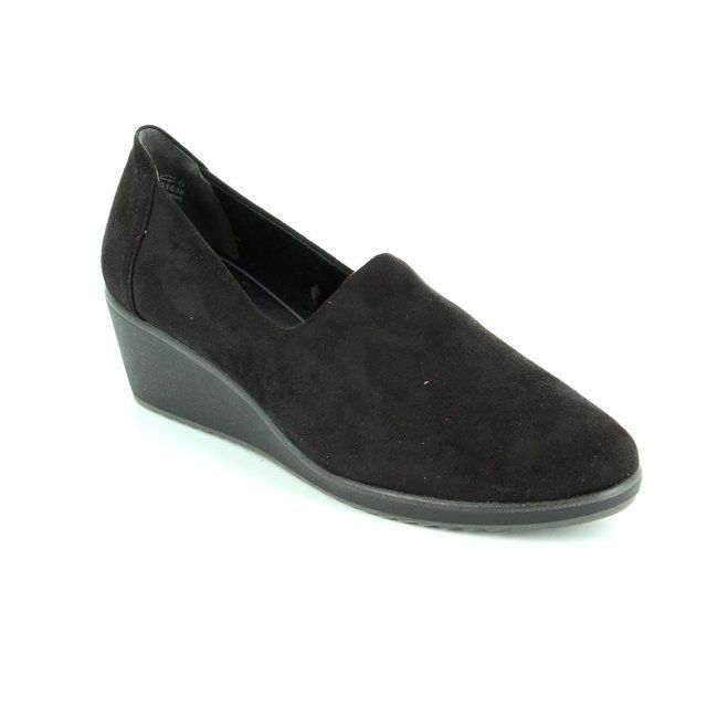 Marco Tozzi Everyday Shoes - Black - 24703/001 CASTI