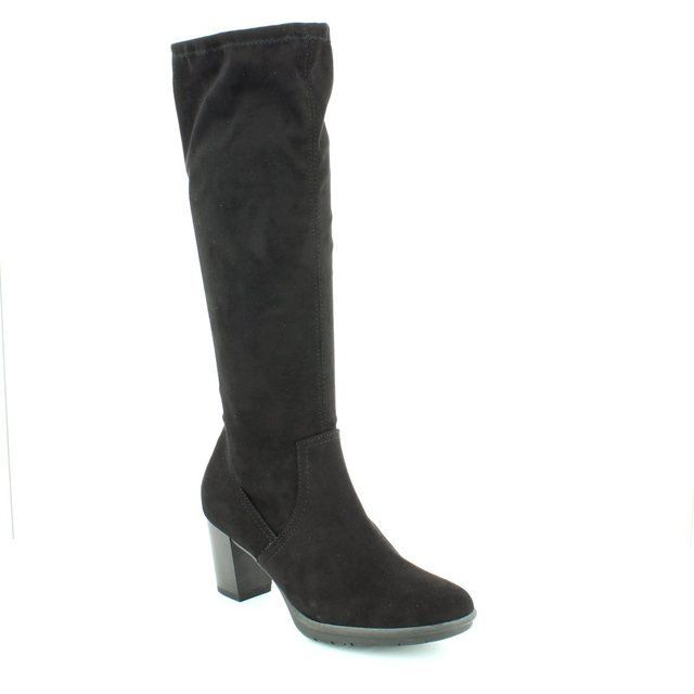 Marco Tozzi Boots - Long - Black - 25513/001 ACELONG 62