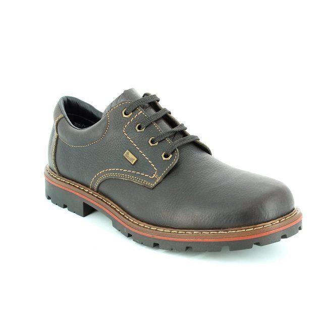 Rieker 17710-25 Brown casual shoes