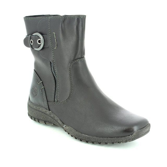 Marco Tozzi Niva 62 25474-002 Black ankle boots