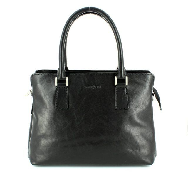 Gianni Conti Hobo Business C913661-10 Black handbag