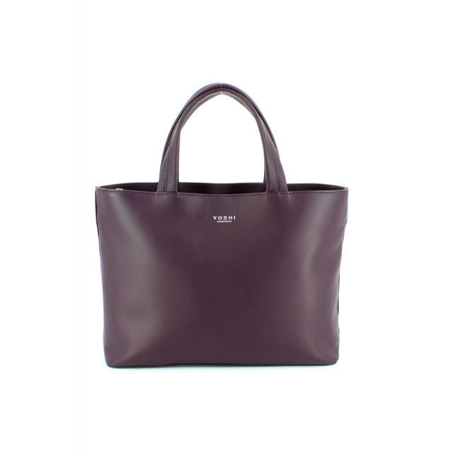 Yoshi Lichfield Y26 0026-90 Purple handbag