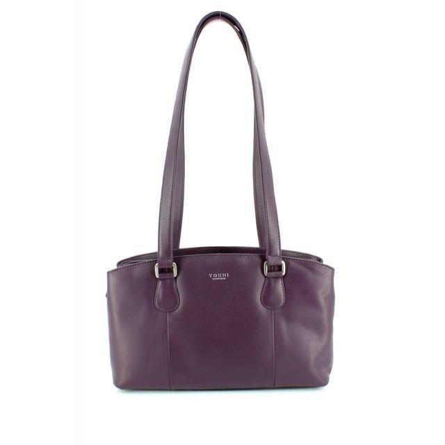 Yoshi Lichfield 8201-55 Purple handbag