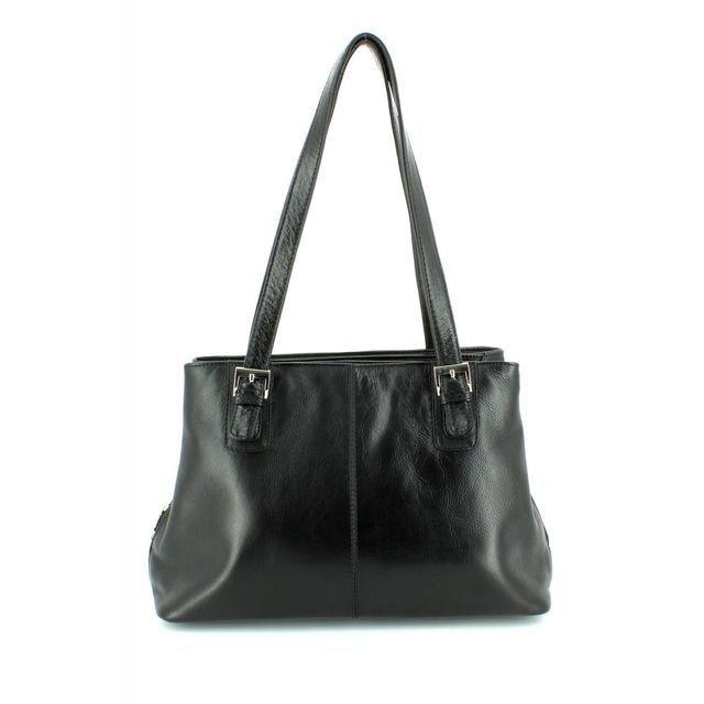 JEWN As 19846 2 S 1984-63 Black handbag