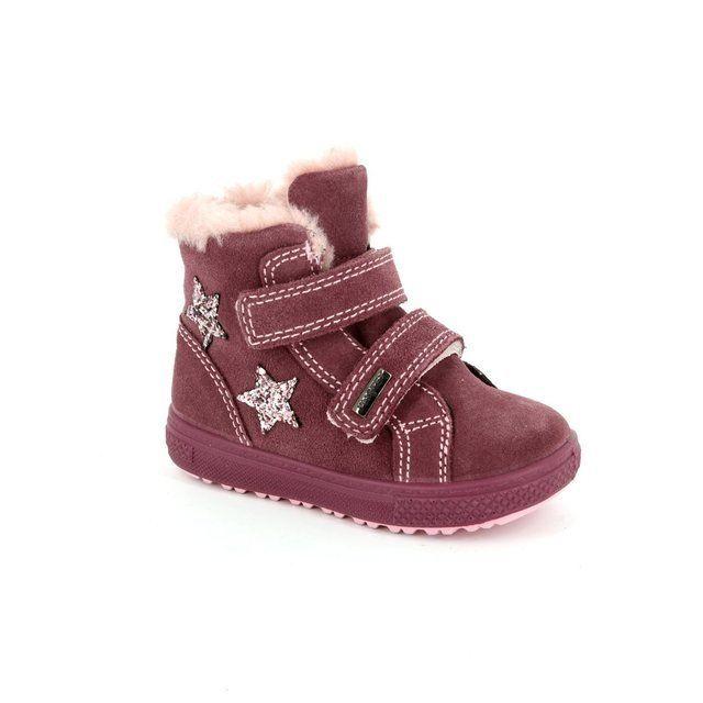 IMAC Barthi Tex 64888-7015008 Pink first shoes