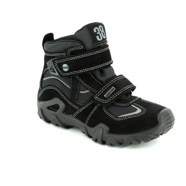 IMAC Freelander Tex 64458-7000018 Black multi boots