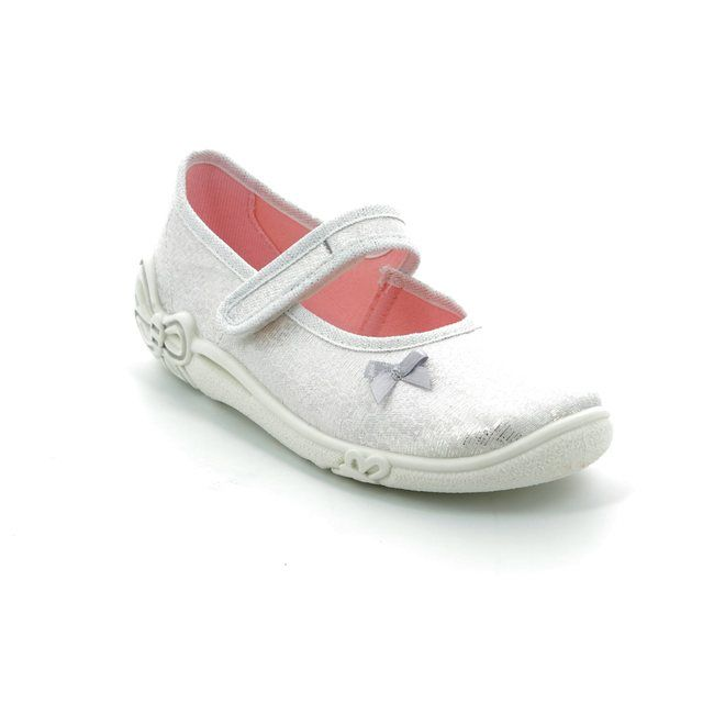Superfit Belinda 00287-50 White everyday shoes
