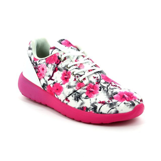 Primigi Dazzle 7288400-60 Floral print everyday shoes