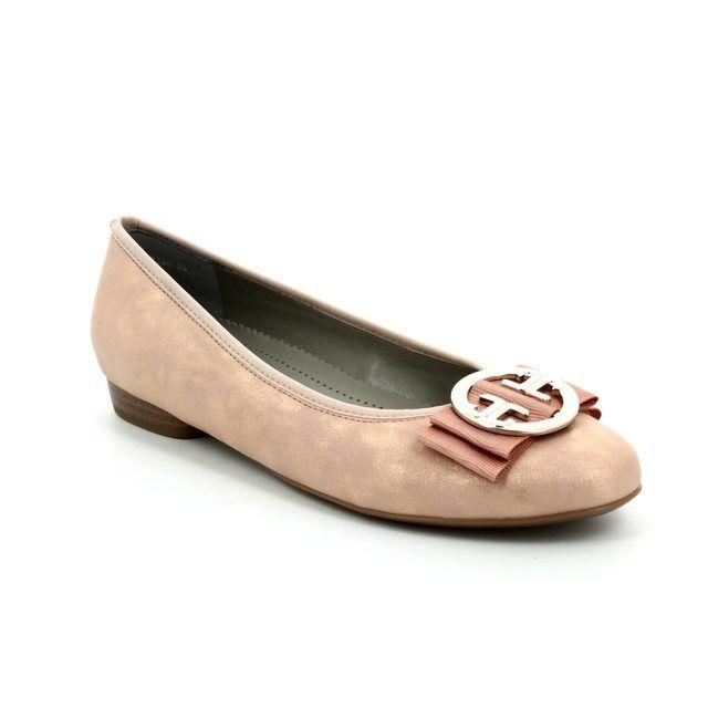 Ara 2263306-24 Pink pumps