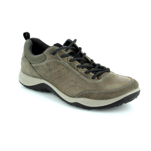 ECCO Espinho 839004-58532 Taupe casual shoes
