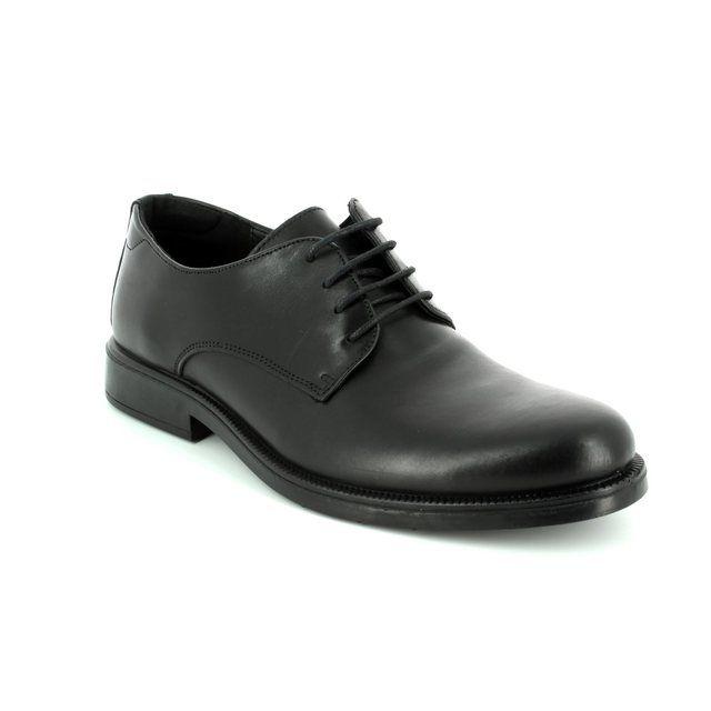 IMAC Heartlanta 70120-2826001 Black formal shoes