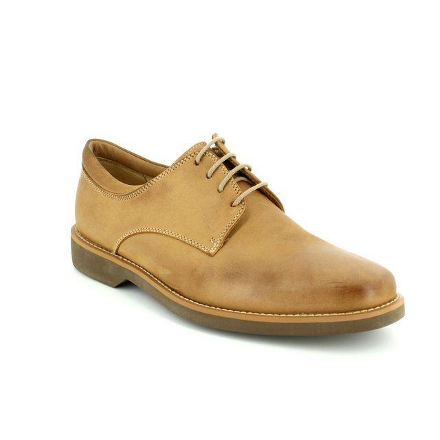 Anatomic Delta 56562120 Brown formal shoes