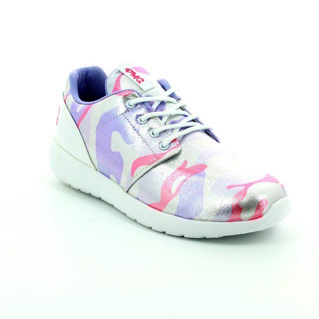 Primigi Dazzle 7288000-90 Silver multi everyday shoes