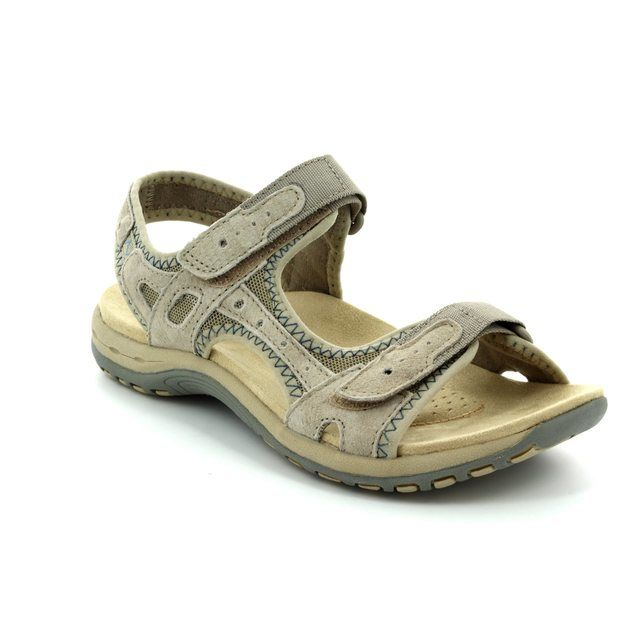 Earth Spirit Tyler 24122-20 Beige sandals