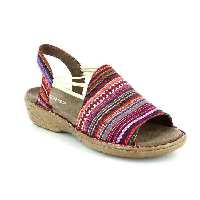 Ara Korsika 2257283-79 Various sandals