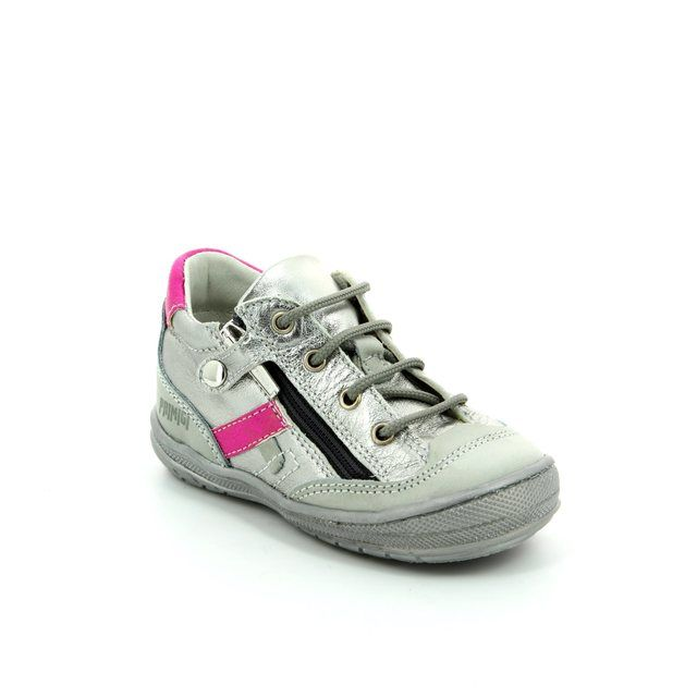 Primigi Baby Nordic 7069177-80 Pink multi first shoes