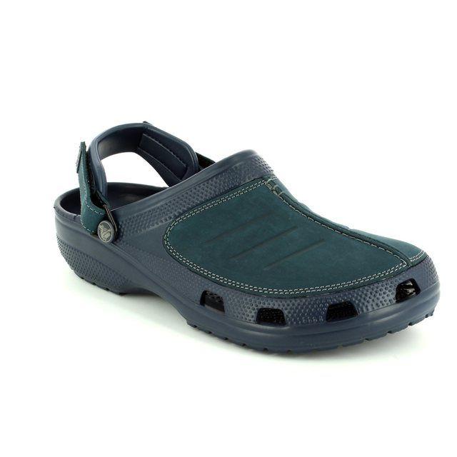 Crocs Yukon Mesa 203261-463 Navy shoes