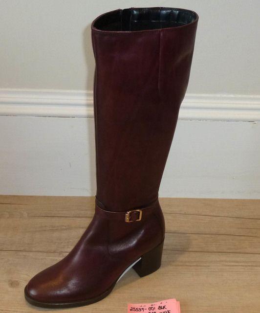 Tamaris Yara 25539-001 Black long boots