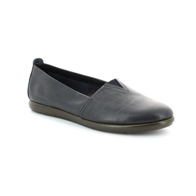 Aerosoles Catalan 1014-50 Blue comfort shoes