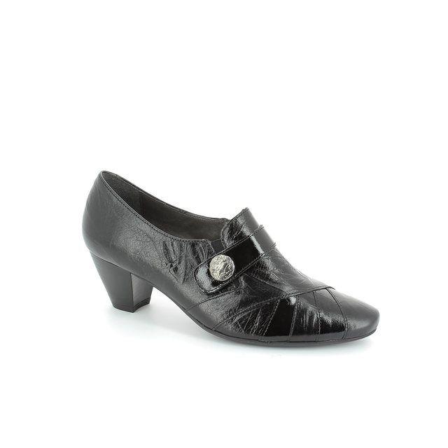 Alpina Fionahi 8W96-13 Black multi shoe-boots