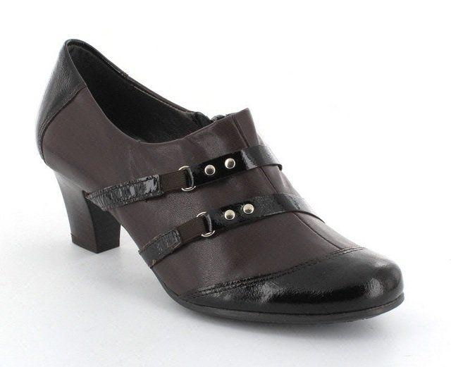 Alpina Shoe-boots - Brown - 8V64/20 PALOMA