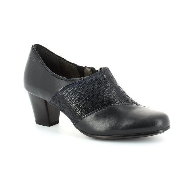Alpina Paola 8Y80-47 Navy shoe-boots