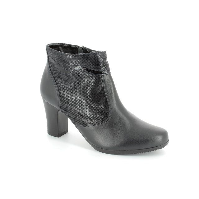 Alpina Ankle Boots - Navy - 7G92/37 ROMY
