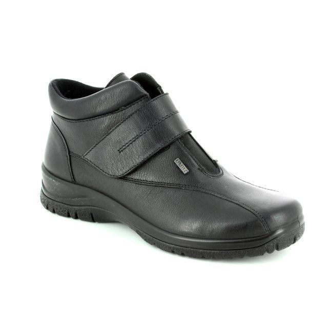 Alpina Ankle Boots - Black - 4223/2 RONYBOOVEL TEX