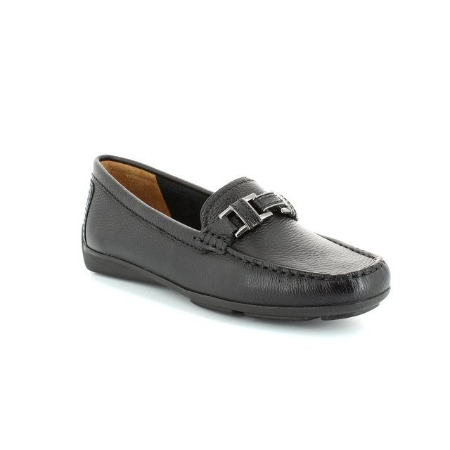 Ambition Albany 3526-43 Black loafers