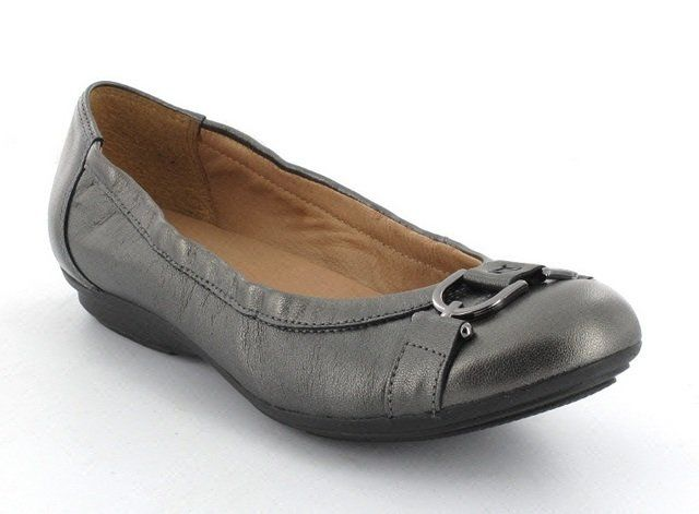 Ambition Palermo 4409-25 Pewter pumps