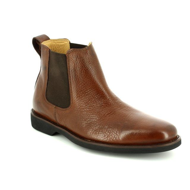 Anatomic Cardoso 56569220 Brown boots