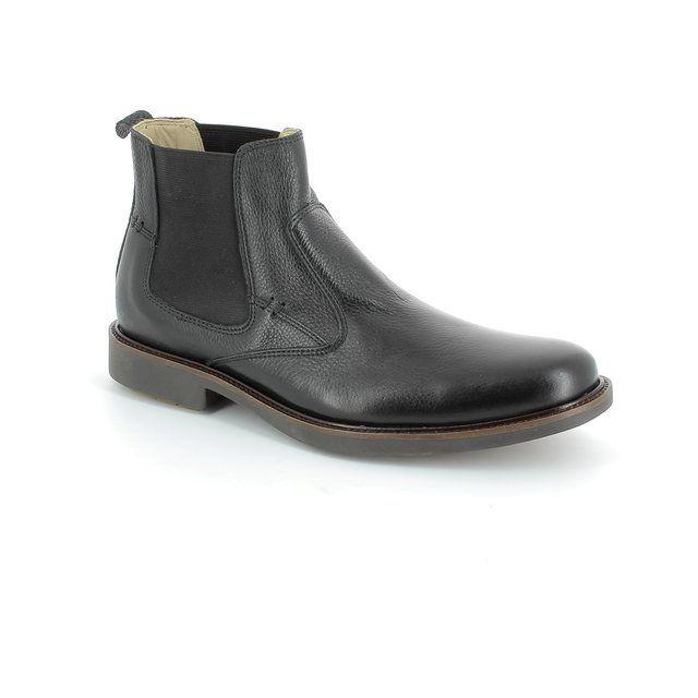Anatomic Garibaldi 909073 Black boots