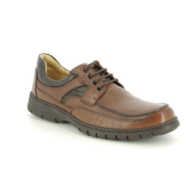 Anatomic Casual Shoes - Brown - 797909/20 JULIO