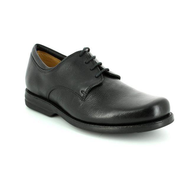 Anatomic Niteroi 45450130 Black formal shoes