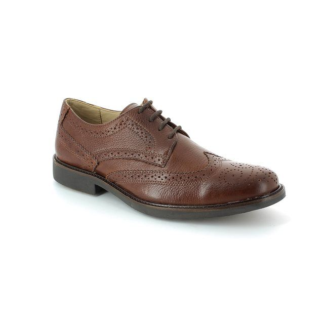 Anatomic Palma 909032 Brown formal shoes