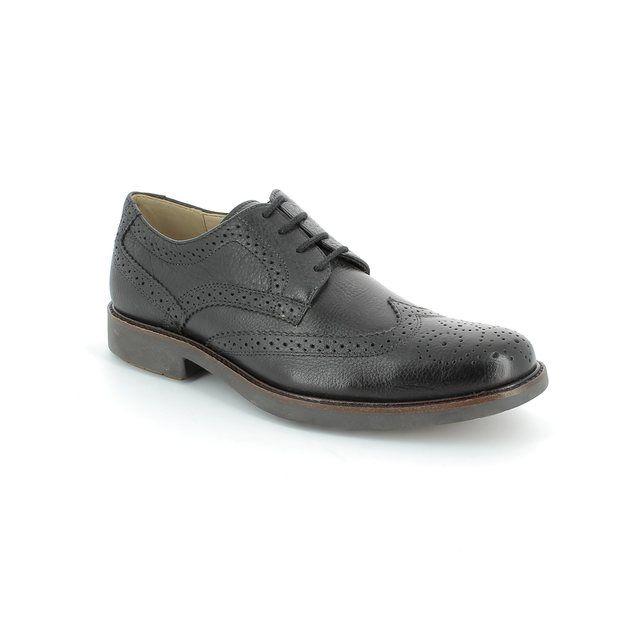 Anatomic Palma 909033 Black formal shoes