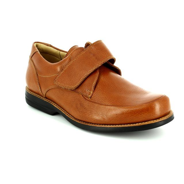 Anatomic Formal Shoes - Brown - 454540/20 TAPAJOS