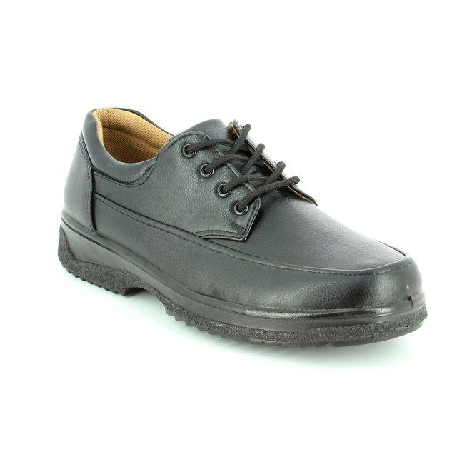 Antonio Dolfi Casual Shoes - Black - 320404/80 LACE