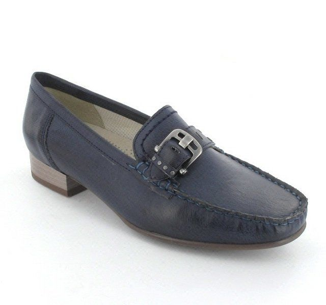 Ara Atlabar 41 2250125-12 Navy comfort shoes