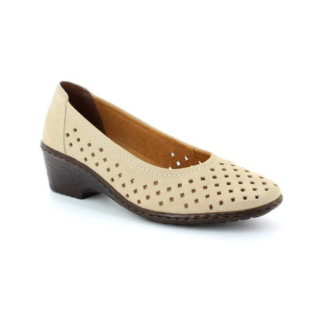 Ara Comfort Shoes - Beige - 51181/06 FORLICO