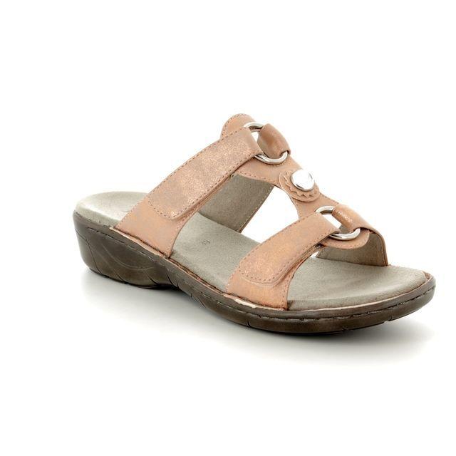 Ara Sandals - Pink - 57268/88 KOREGEM