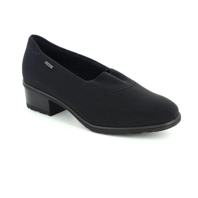 Ara Comfort Shoes - Black - 45052/01 MODEL GORE-TEX