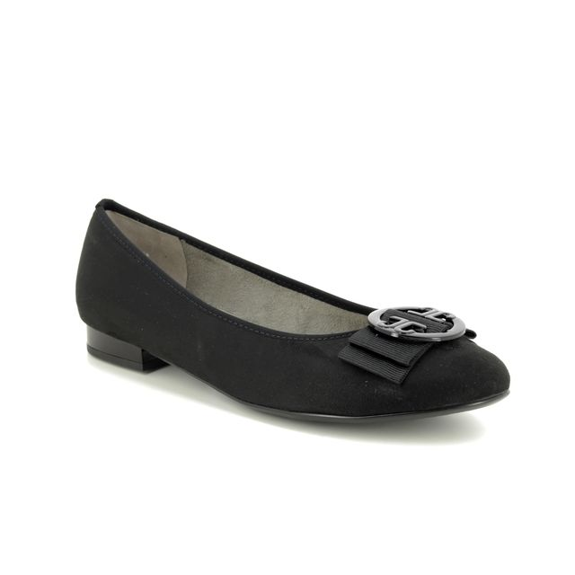 Ara Pumps - Black - 63361/71 PISA CHANCE