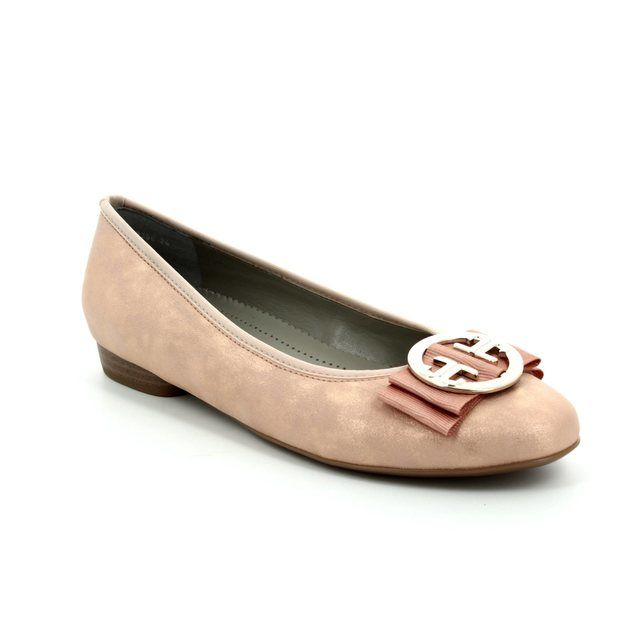 Ara Pumps - Pink - 63306/24 PISACHANEL