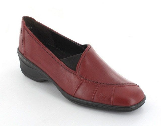 Ara Reggiruba 2261136-05 Wine comfort shoes